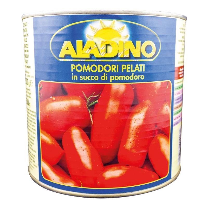 Bild von Aladino - Tomaten (geschält)