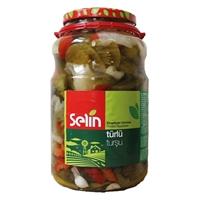 Bild von Selin Eingelegtes Gemüse