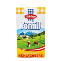 Bild von Schlagobers - Formil