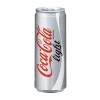 Bild von Coca Cola Light