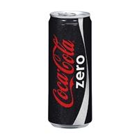 Bild von Coca Cola Zero