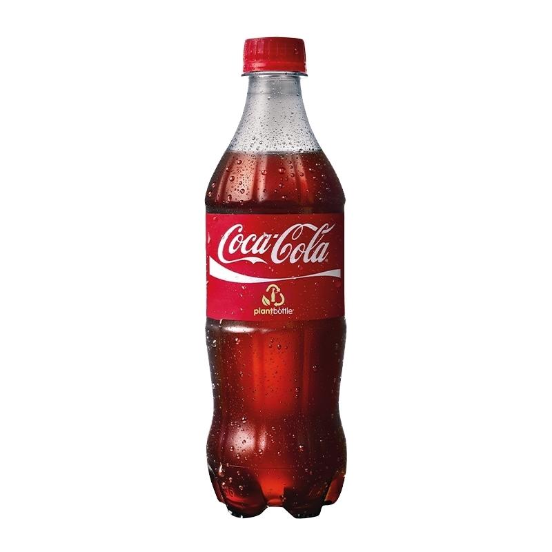 Bild von Coca Cola