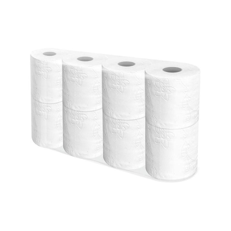 Bild von Toilettenpapier