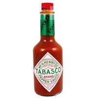 Bild von Tabasco Sauce