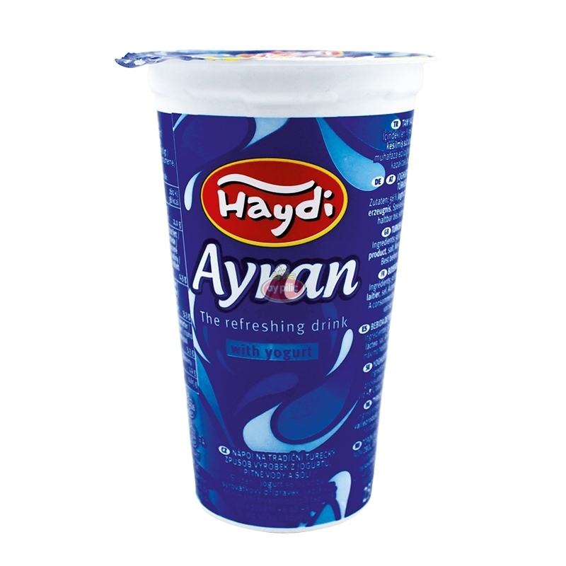 Bild von Ayran
