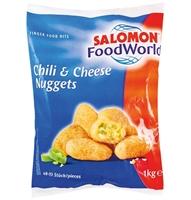 Bild von Chili & Cheese Nuggets