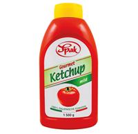 Bild von Ketchup mild - Spak