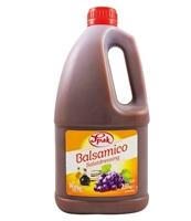 Bild von Balsamico Salatdressing