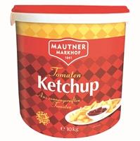 Bild von Ketchup- Mautner Markhof