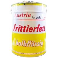 "Bild von Austria ""fa gola"" Frittierfett"